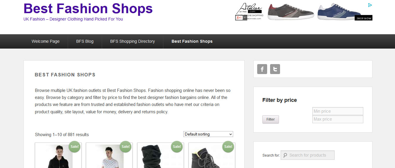 bestfashionshops.com